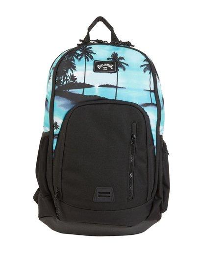 2 Command Backpack Blue MABKVBCM Billabong