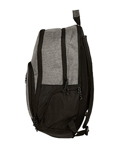 10 Command Backpack Grey MABKVBCM Billabong