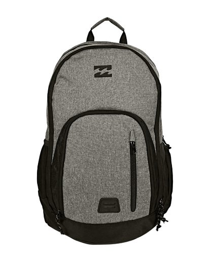 9 Command Backpack Grey MABKVBCM Billabong