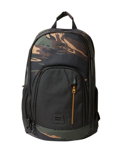 0 Command Backpack Camo MABKVBCM Billabong