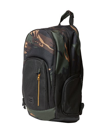 1 Command Backpack Camo MABKVBCM Billabong