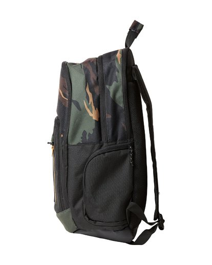 2 Command Backpack Camo MABKVBCM Billabong
