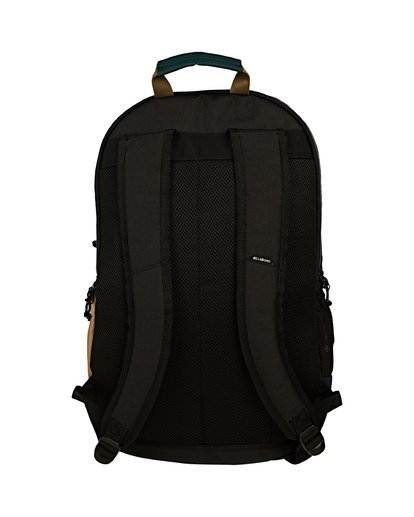 2 Command Backpack Brown MABKVBCM Billabong