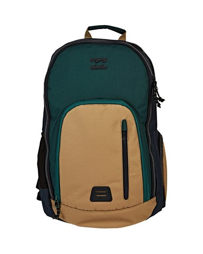 0 Command Backpack Brown MABKVBCM Billabong