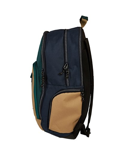 1 Command Backpack Brown MABKVBCM Billabong