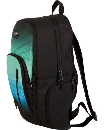 1 Command Backpack Green MABKVBCM Billabong