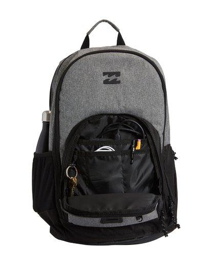 4 Command Backpack Brown MABKVBCM Billabong