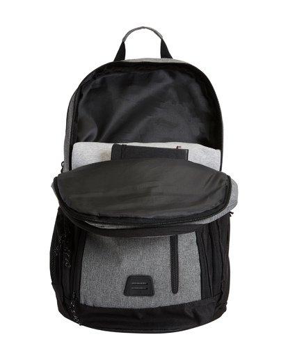 6 Command Backpack Brown MABKVBCM Billabong