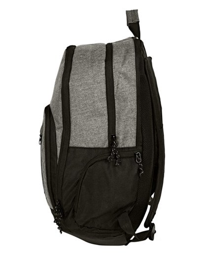 3 Command Backpack Grey MABKVBCM Billabong