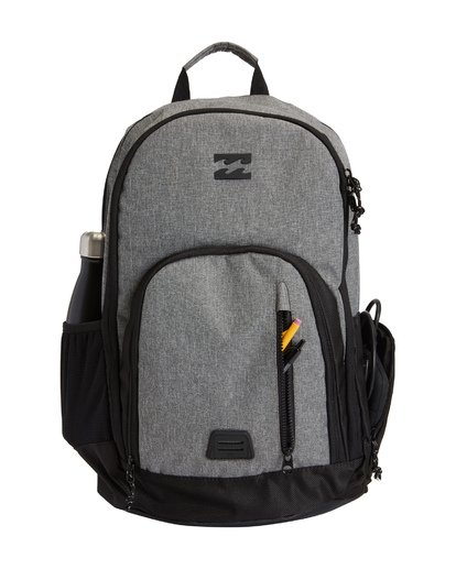 4 Command Backpack Grey MABKVBCM Billabong