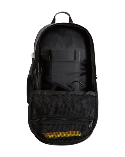 6 Command Backpack Grey MABKVBCM Billabong