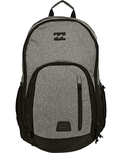 0 Command Backpack Grey MABKVBCM Billabong