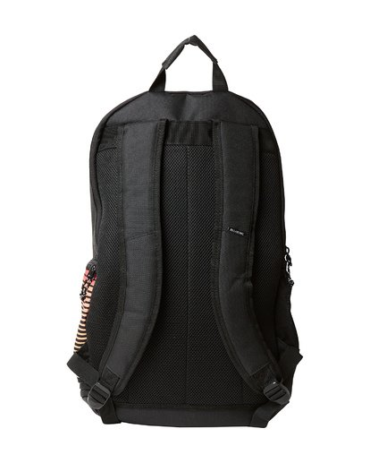 3 Command Backpack Black MABKVBCM Billabong