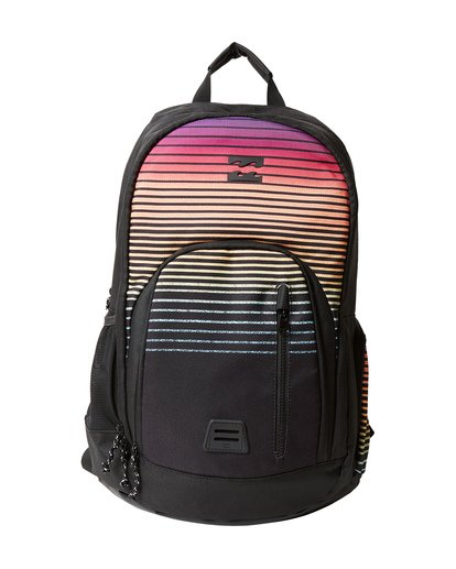 0 Command Backpack Black MABKVBCM Billabong