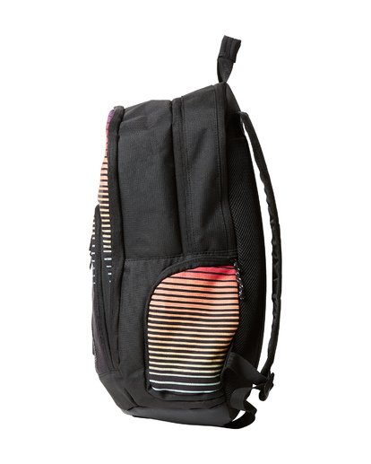 2 Command Backpack Black MABKVBCM Billabong