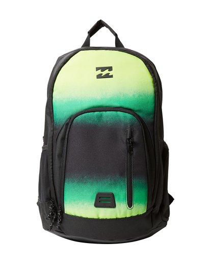 0 Command Backpack Green MABKVBCM Billabong