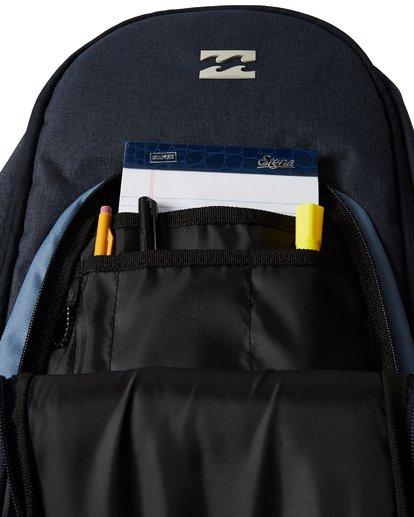 8 Command Backpack Blue MABKVBCM Billabong