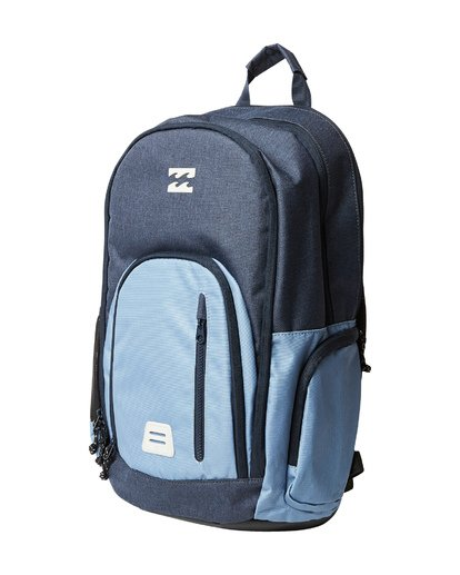 1 Command Backpack Blue MABKVBCM Billabong