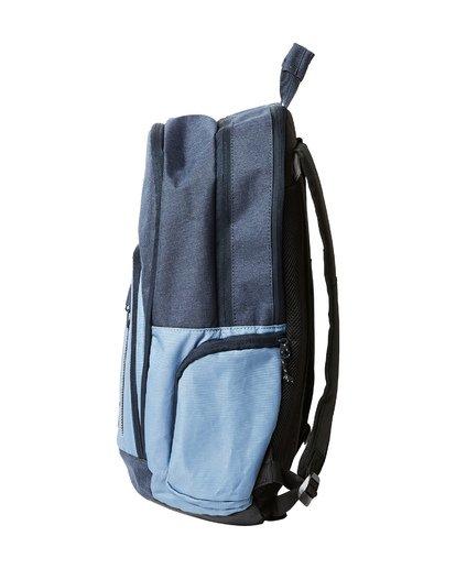 2 Command Backpack Blue MABKVBCM Billabong