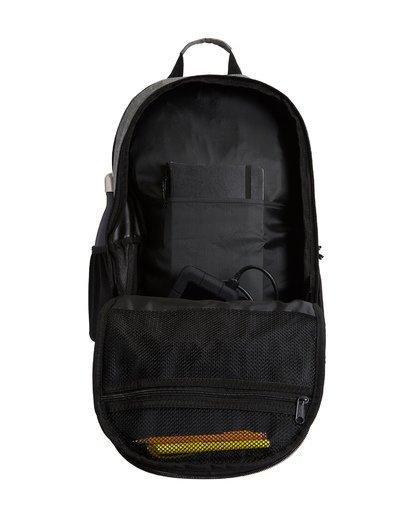 5 Command Backpack Grey MABKVBCM Billabong