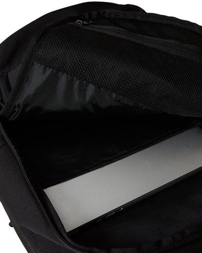8 Command Backpack Grey MABKVBCM Billabong