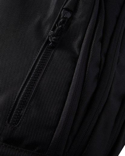 9 Command Backpack Grey MABKVBCM Billabong