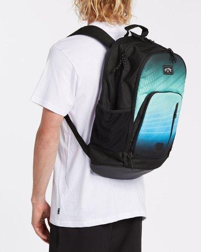 4 Command Backpack Green MABKVBCM Billabong
