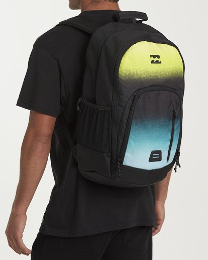 7 Command Backpack Orange MABKVBCM Billabong