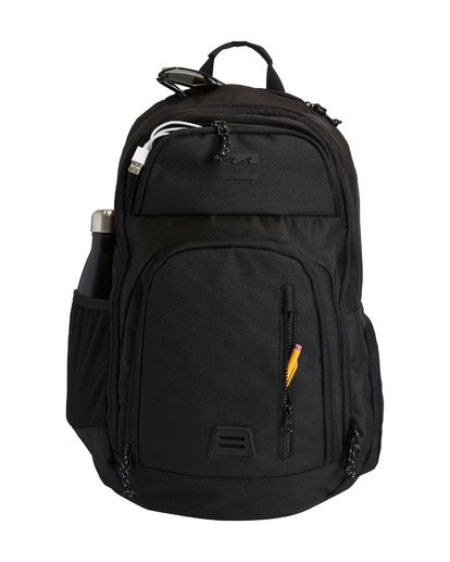 4 Command Plus Backpack  MABKVBCP Billabong