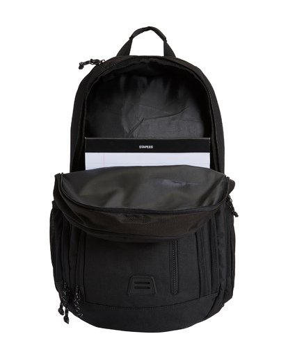 6 Command Plus Backpack  MABKVBCP Billabong