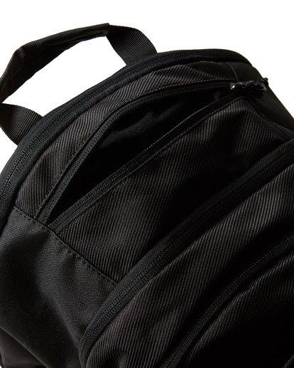 7 Command Plus Backpack Grey MABKVBCP Billabong