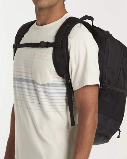7 Command Plus Backpack  MABKVBCP Billabong