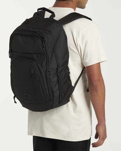 8 Command Plus Backpack  MABKVBCP Billabong