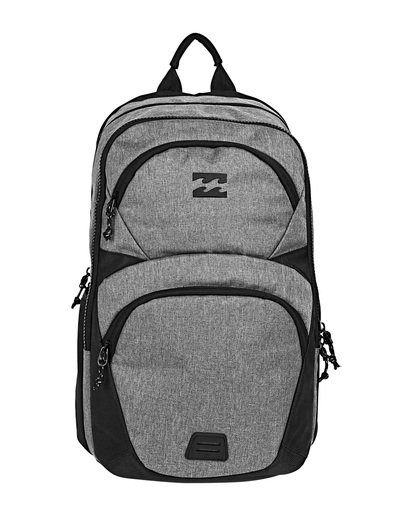 6 Command Surf Backpack Grey MABKVBCS Billabong
