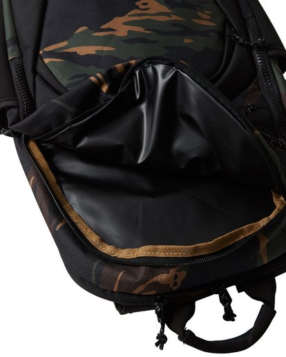 7 Command Surf Backpack Camo MABKVBCS Billabong