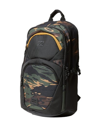 1 Command Surf Backpack Camo MABKVBCS Billabong