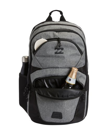 5 Command Surf Backpack Grey MABKVBCS Billabong