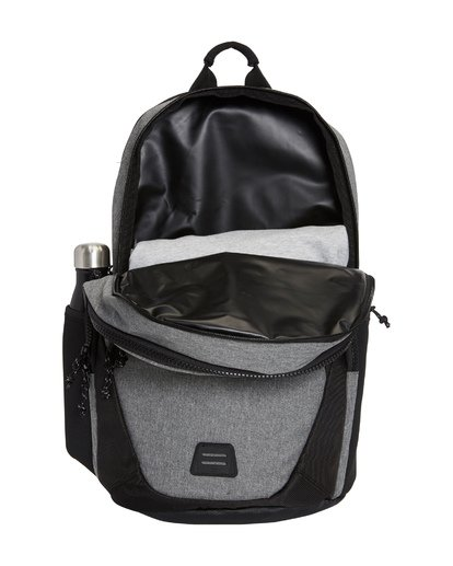 4 Command Surf Backpack Grey MABKVBCS Billabong