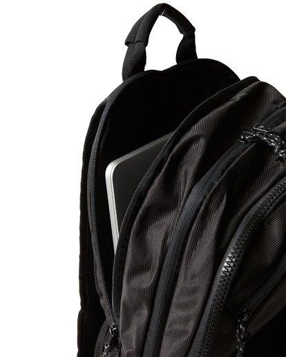 8 Command Surf Backpack Grey MABKVBCS Billabong