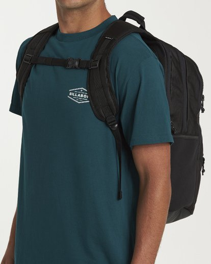 9 Command Surf Backpack Multicolor MABKVBCS Billabong