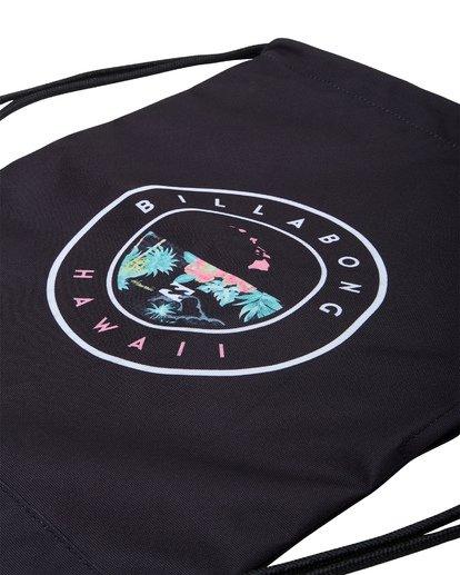 1 Hawaii Cinch Backpack Blue MABKVBHC Billabong