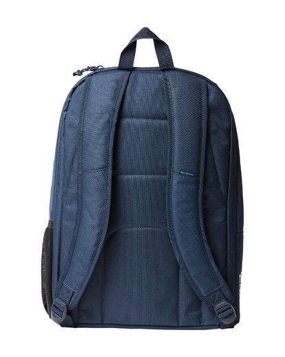 3 Juggernaught Backpack Blue MABKVBJU Billabong