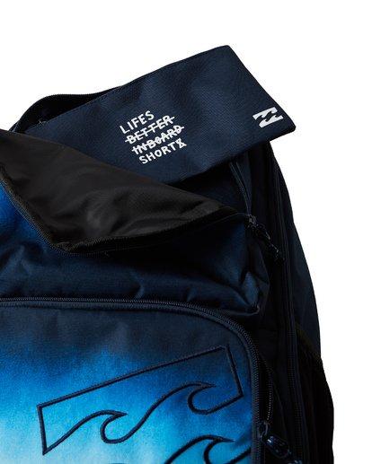 5 Juggernaught Backpack Blue MABKVBJU Billabong
