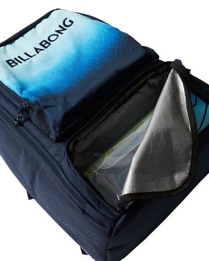 6 Juggernaught Backpack Blue MABKVBJU Billabong