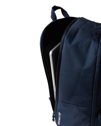 7 Juggernaught Backpack Blue MABKVBJU Billabong