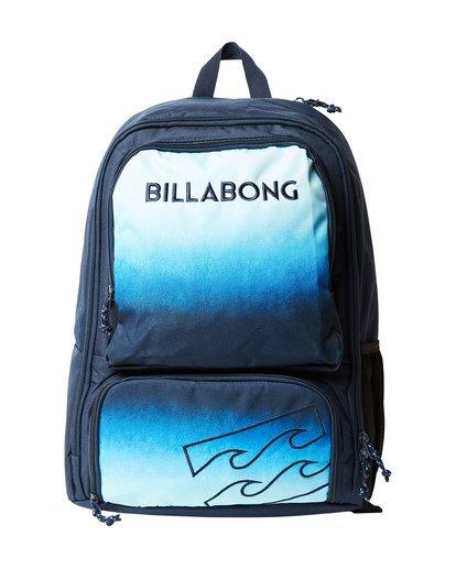 0 Juggernaught Backpack Blue MABKVBJU Billabong