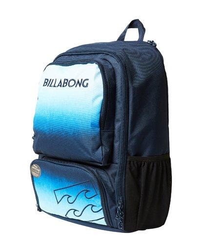 1 Juggernaught Backpack Blue MABKVBJU Billabong