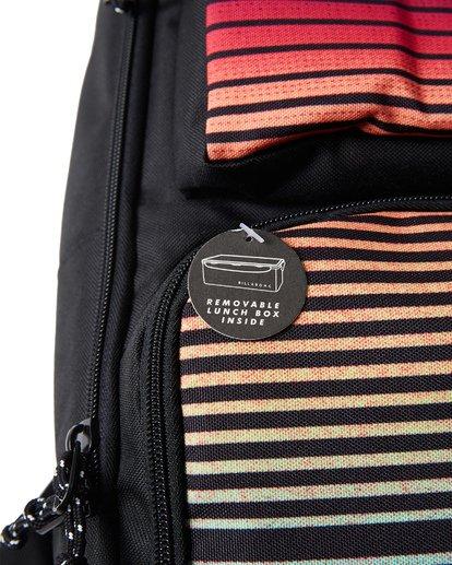 4 Juggernaught Backpack  MABKVBJU Billabong