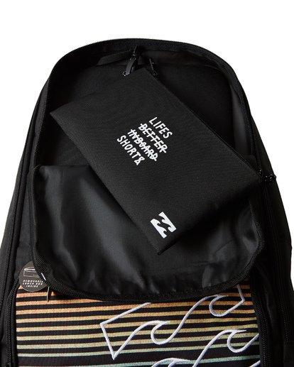 6 Juggernaught Backpack  MABKVBJU Billabong