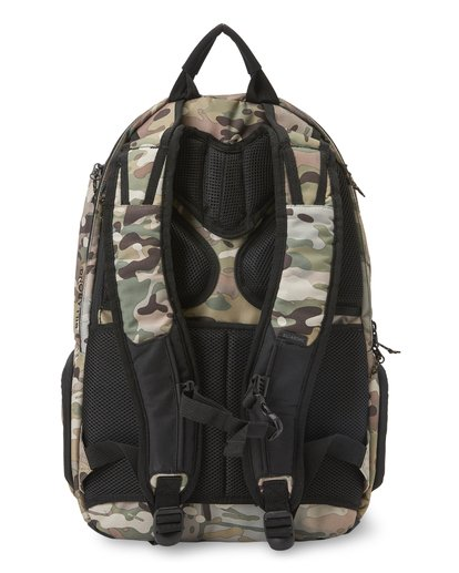 3 Multicam Combat Backpack  MABKVBMC Billabong